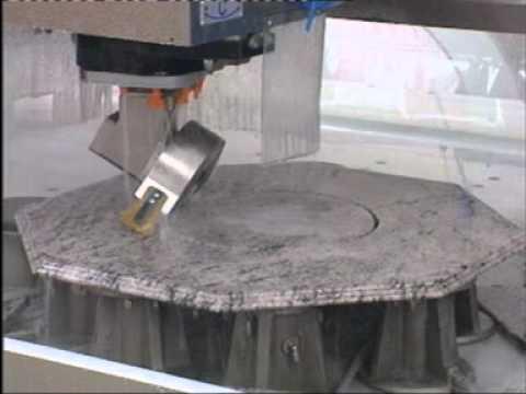 ماشین آلات سنگی